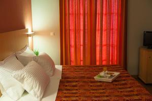 Kronos Hotel, Szállodák  Platamónasz - big - 141