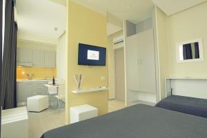 Hotel Agrigento Home, Aparthotels  Agrigent - big - 53
