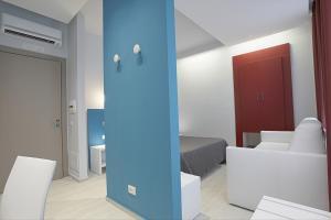 Hotel Agrigento Home, Aparthotels  Agrigent - big - 52
