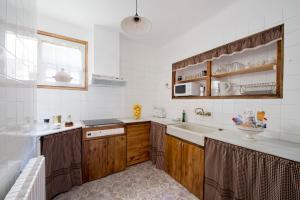 Apartments Mo, Apartmány  Monistrol - big - 32