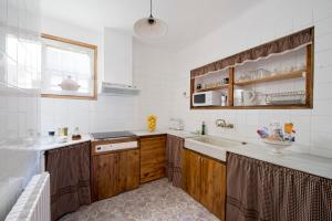 Apartments Mo, Апартаменты  Monistrol - big - 32