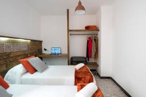 Apartments Mo, Apartmány  Monistrol - big - 29