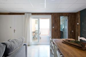 Apartments Mo, Apartmány  Monistrol - big - 5
