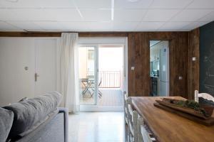 Apartments Mo, Апартаменты  Monistrol - big - 5