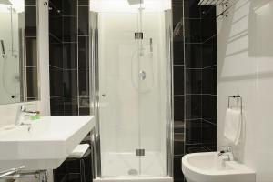 Hotel Agrigento Home, Aparthotels  Agrigent - big - 51