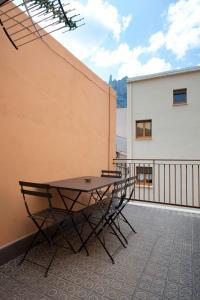 Apartments Mo, Апартаменты  Monistrol - big - 4