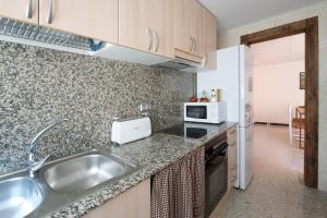 Apartments Mo, Apartmány  Monistrol - big - 3