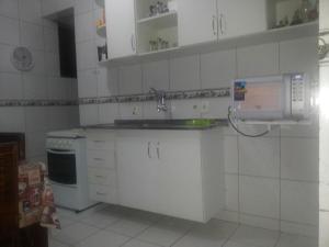 Residence Sonho Azul, Apartmány  Salvador - big - 25