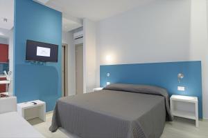 Hotel Agrigento Home, Aparthotels  Agrigent - big - 4
