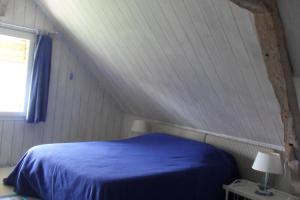 Gîtes Manoir du Buquet, Case vacanze  Honfleur - big - 57