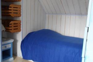 Gîtes Manoir du Buquet, Case vacanze  Honfleur - big - 56