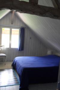 Gîtes Manoir du Buquet, Case vacanze  Honfleur - big - 55