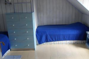 Gîtes Manoir du Buquet, Case vacanze  Honfleur - big - 52