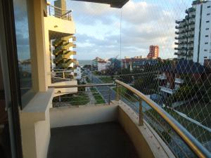 Departamento Huarpes, Apartmány  Villa Gesell - big - 18