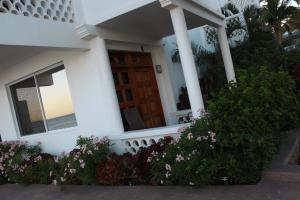 Casa Costa Azul, Hotel  San José del Cabo - big - 21