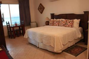 Casa Costa Azul, Hotel  San José del Cabo - big - 18