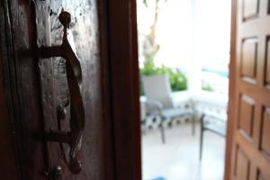 Casa Costa Azul, Отели  Сан-Хосе-дель-Кабо - big - 17