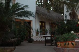 Casa Costa Azul, Отели  Сан-Хосе-дель-Кабо - big - 10