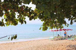 View Talay 3 Beach Apartments, Ferienwohnungen  Pattaya South - big - 54