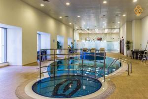 Keys Please Holiday Homes - Princess Tower - Dubai Marina, Apartmány  Dubaj - big - 23