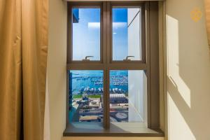 Keys Please Holiday Homes - Princess Tower - Dubai Marina, Apartmány  Dubaj - big - 10