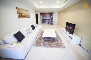 Keys Please Holiday Homes - Princess Tower - Dubai Marina, Apartmány  Dubaj - big - 15