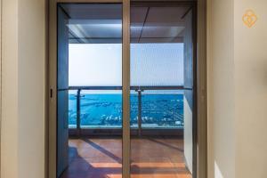 Keys Please Holiday Homes - Princess Tower - Dubai Marina, Apartmány  Dubaj - big - 31