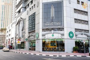 Keys Please Holiday Homes - Princess Tower - Dubai Marina, Apartmány  Dubaj - big - 12