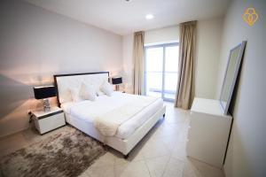 Keys Please Holiday Homes - Princess Tower - Dubai Marina, Apartmány  Dubaj - big - 33