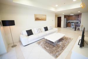 Keys Please Holiday Homes - Princess Tower - Dubai Marina, Apartmány  Dubaj - big - 35