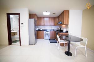 Keys Please Holiday Homes - Princess Tower - Dubai Marina, Apartmány  Dubaj - big - 37