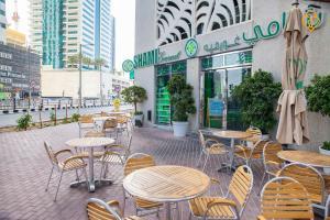 Keys Please Holiday Homes - Princess Tower - Dubai Marina, Apartmány  Dubaj - big - 39