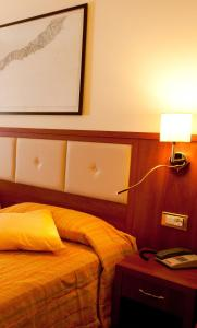 Hotel Benaco, Szállodák  Nago-Torbole - big - 32