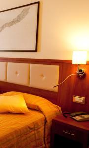Hotel Benaco, Hotels  Nago-Torbole - big - 32