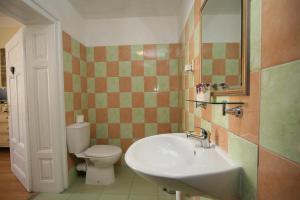 Pension Grant Lux Znojmo, Отели типа «постель и завтрак»  Зноймо - big - 36