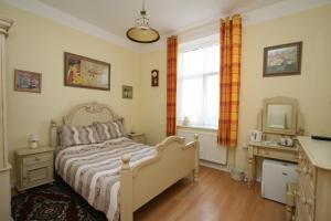 Pension Grant Lux Znojmo, Отели типа «постель и завтрак»  Зноймо - big - 6