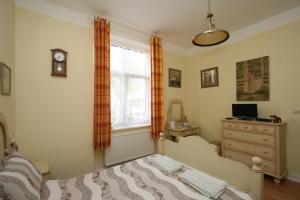 Pension Grant Lux Znojmo, Отели типа «постель и завтрак»  Зноймо - big - 34