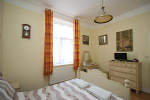 Pension Grant Lux Znojmo, Отели типа «постель и завтрак»  Зноймо - big - 30