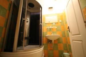Pension Grant Lux Znojmo, Отели типа «постель и завтрак»  Зноймо - big - 28