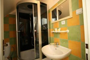 Pension Grant Lux Znojmo, Отели типа «постель и завтрак»  Зноймо - big - 25