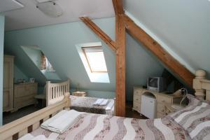 Pension Grant Lux Znojmo, Отели типа «постель и завтрак»  Зноймо - big - 24