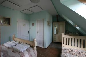 Pension Grant Lux Znojmo, Отели типа «постель и завтрак»  Зноймо - big - 20
