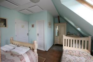 Pension Grant Lux Znojmo, Отели типа «постель и завтрак»  Зноймо - big - 19