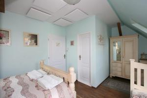 Pension Grant Lux Znojmo, Отели типа «постель и завтрак»  Зноймо - big - 12