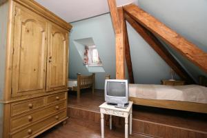 Pension Grant Lux Znojmo, Отели типа «постель и завтрак»  Зноймо - big - 32