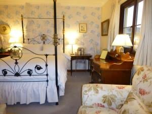 Coedllys Country House BandB