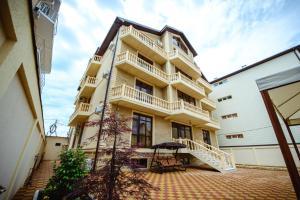 Guest House Skif, Penzióny  Lazarevskoye - big - 1