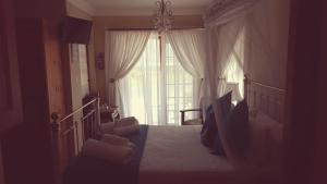 1ベッドルーム アパートメント 専用の入り口付