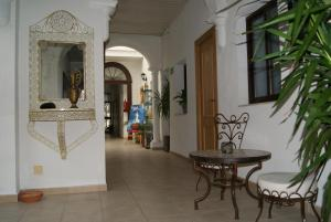 Hostal Fenix, Affittacamere  Jerez de la Frontera - big - 27