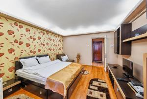 Danube Residence, Ferienwohnungen  Galaţi - big - 25